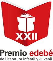 XXII Premio edebé de Literatura Infantil y Juvenil