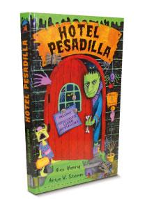 Pop ups: Hotel Pesadilla