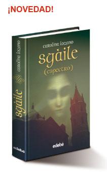 Sgáile: Espectro
