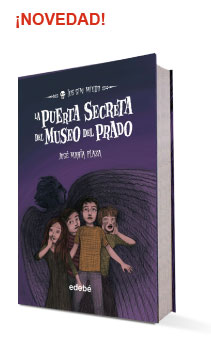 Los sin miedo: La puerta secreta del Museo del Prado