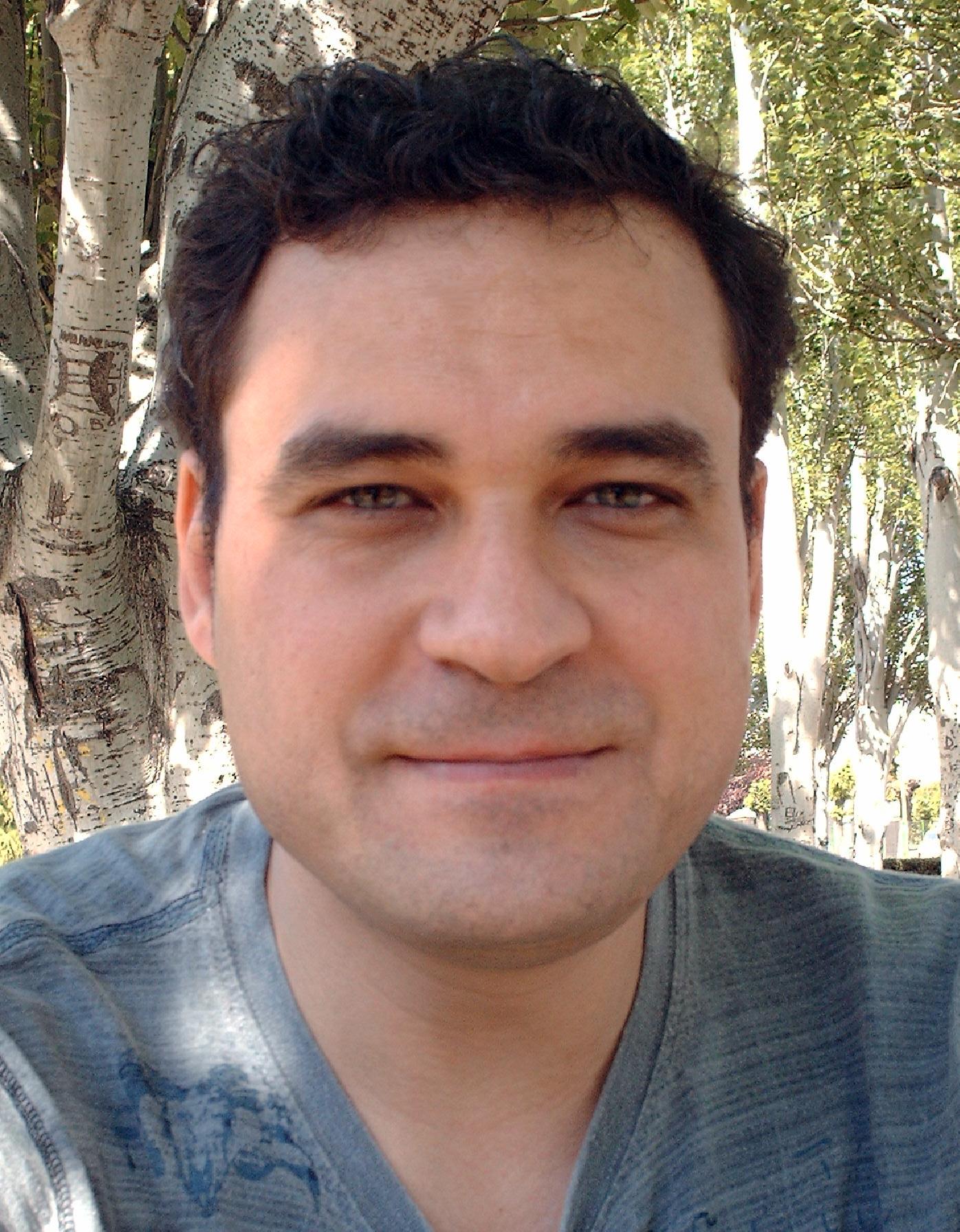 Javier Martínez - JavierMartinez