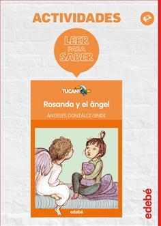Leer para saber. Rosanda y el ángel