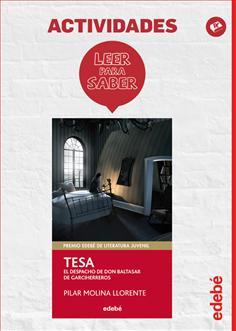 Leer para saber. Tesa