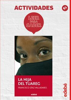 Leer para saber. La hija del Tuareg