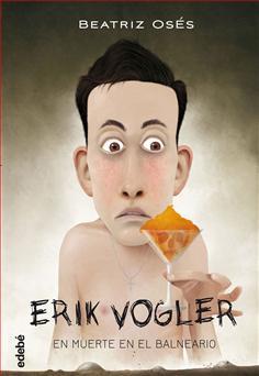 2. Erik Vogler en muerte en el balneario