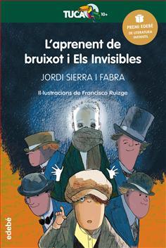 L'aprenent de Bruixot i els Invisibles