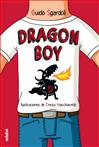Dragon Boy - Mi biblioteca