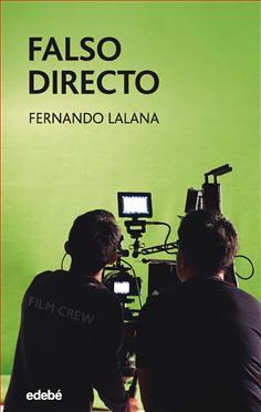 Resultado de imagen de Falso directo Fernando Lalana
