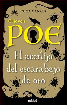 5. El joven Poe: El acertijo del escarabajo de oro