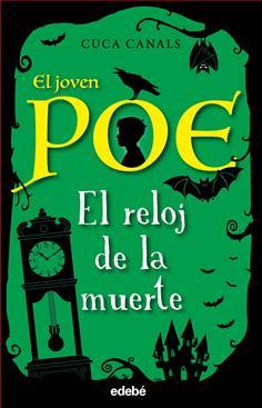 7. El joven Poe: El reloj de la muerte