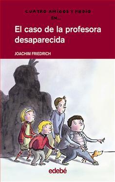 1. El caso de la profesora desaparecida