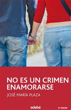 No es un crimen enamorarse