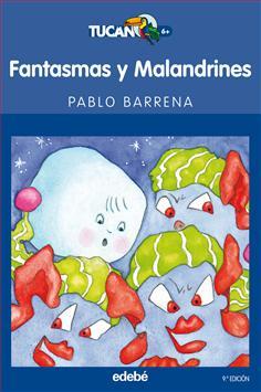Fantasmas y Malandrines