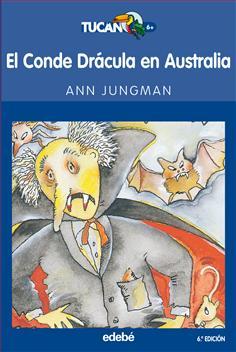 El conde Drácula en Australia