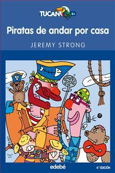 Piratas de andar por casa
