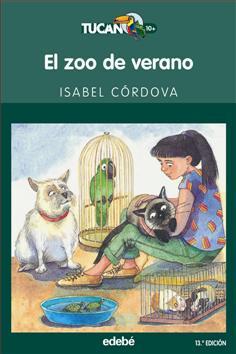 El zoo de verano