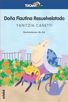 Doña Flautina Resuelvelotodo