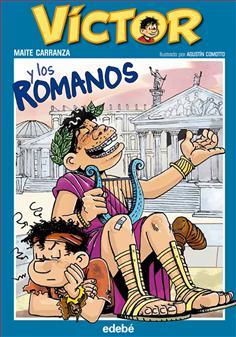 2. Víctor y los romanos