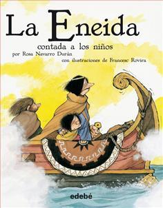 La Eneida contada a los niños (escolar)