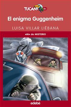 El enigma Guggenheim