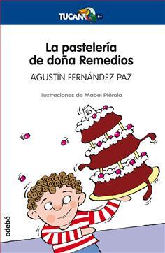 La pastelería de Doña Remedios