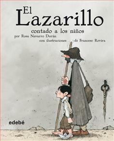 El Lazarillo contado a los niños (escolar)