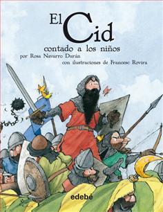 El Cid contado a los niños (escolar)