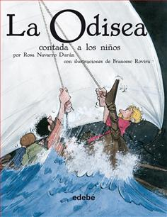 La Odisea contada a los niños (escolar)