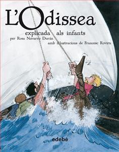 L'Odissea explicada als infants (escolar)