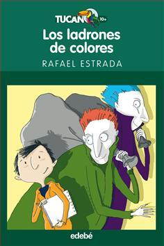Los ladrones de colores
