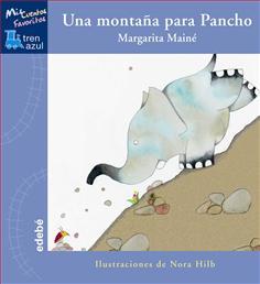 Una montaña para Pancho
